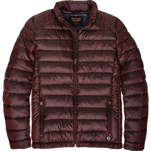 Gridlock Jacket