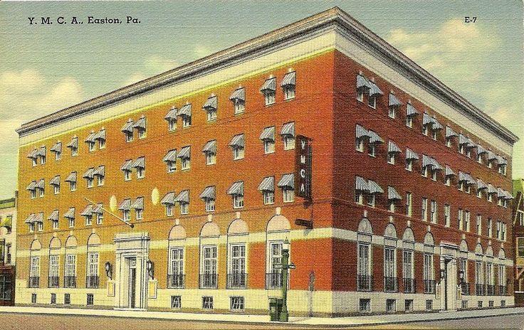 122 Best Old Photos Of Easton Pa Usa Images On Pinterest Easton Pennsylvania Lehigh Valley