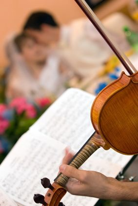 Vermont wedding violinist -- reasonable rates