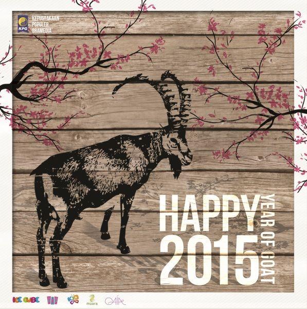 Happy CNY 2015