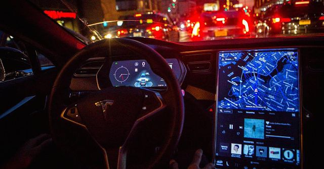 Jay Leno: Tesla's autopilot is the long run, but calling automobiles 'driverless' is a misnomer | Car Reviews