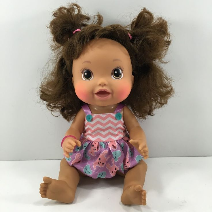 17 Best Images About Baby Alive On Pinterest