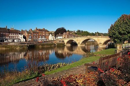 Bewdley ~ My Home Town