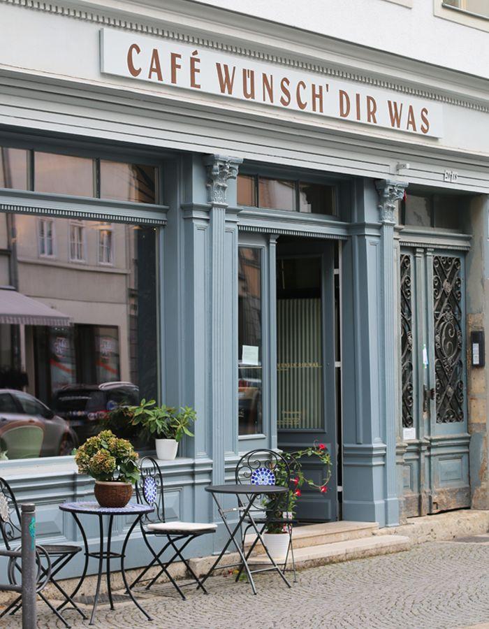 Weimar kennenlernen Erfurt und Weimar zum Kennenlernen