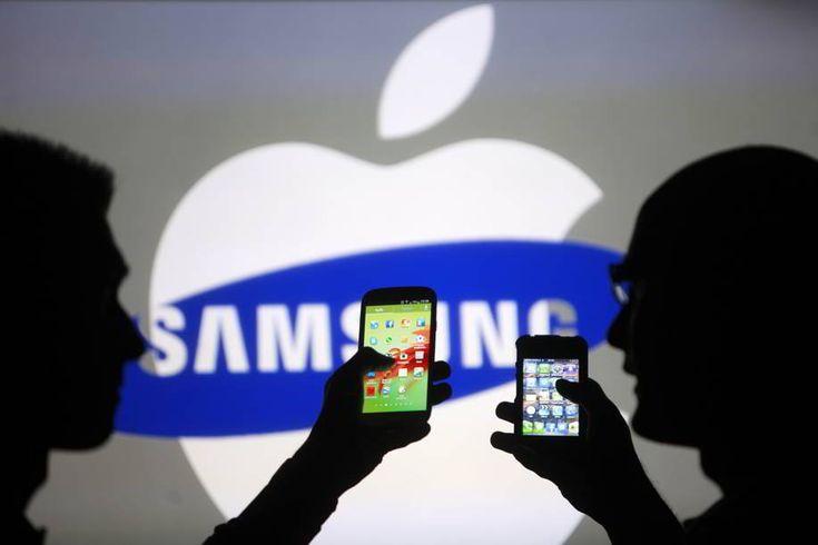 Apple si Samsung - lideri pe piata smartphone | iDevice.ro