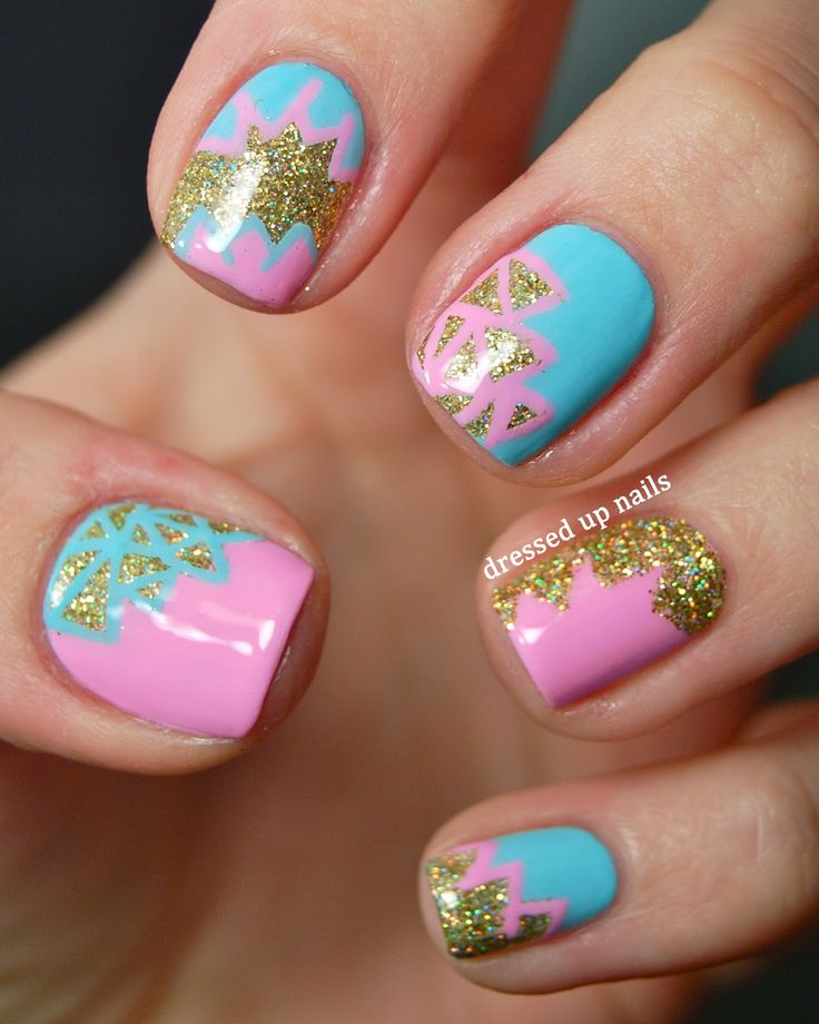 41 best Nailed It! images on Pinterest | Gel polish, Nail polish and ...