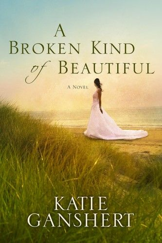Hailed as her most compelling novel yet, A Broken Kind of Beautiful by Katie Ganshert releases today! It's a story that explores the true meaning of beauty and the power of redemption. To learn more, check out this link and click on any of the buy buttons to purchase your own copy! http://katieganshert.com/a-broken-kind-of-beautiful/  I had the privilege of already reading this book and it is quickly one of my favorites!