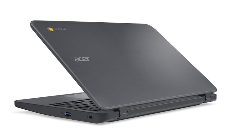 At CES 2017, Acer has taken the wraps off its ruggedAcer Chromebook 11 N7. Targeted