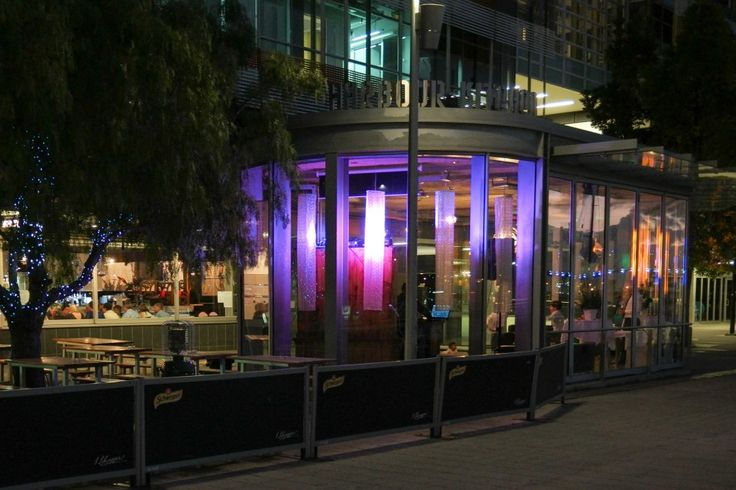 Corporate Functions In Melbourne