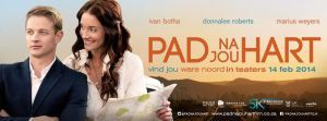 Pad Na Jou Hart - perfect for date night.