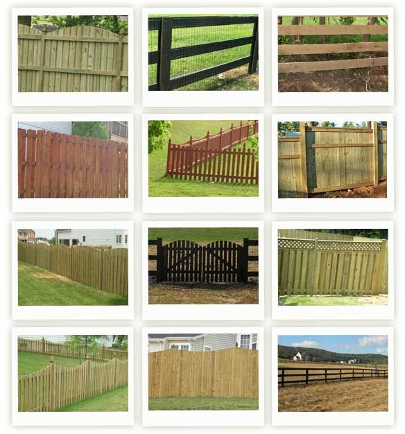 19 Best Images About My Home Fence Ideas On Pinterest
