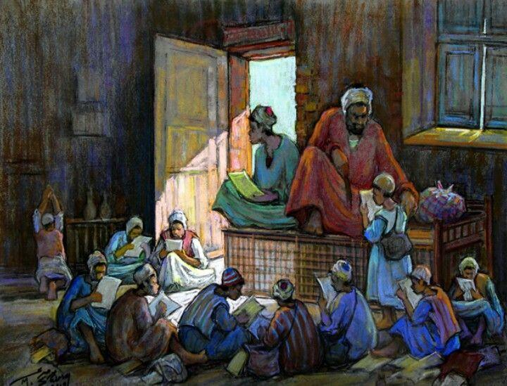 الفنان المصرى محمد صبرى