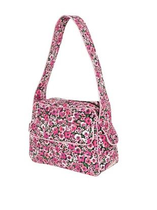 33% OFF The Bumble Collection Rebecca Tote (Peony Paradise)