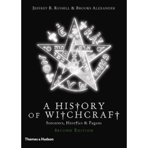 Books On Witch Craft