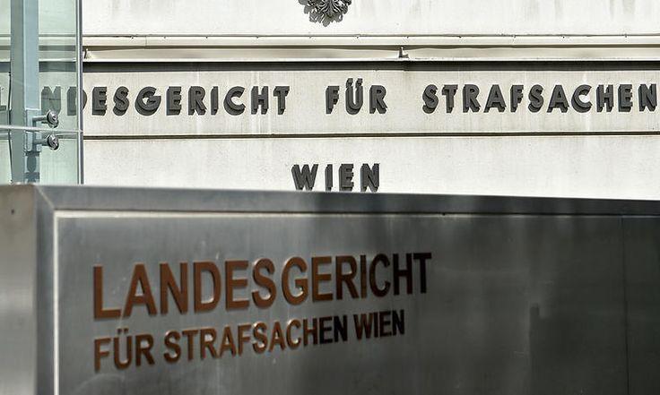 Wiener Terror-Prozess hinter verschlossenen Türen - DiePresse.com