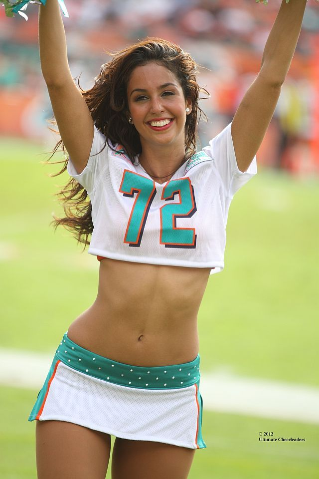 dolphins cheerleaders sexy ass
