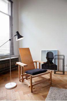 Studio Bakker, Rietveld chair