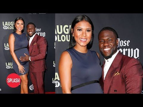 "Kevin Hart has welcomed his first child with wife Eniko Parrish The funnyman tweeted the news to his followers, writing God is good, overwhelmed with joy and emotion now! Hashtag ""Harts""  The little boy's name is Kenzo Kash Hart and he was born at 1:45 in the morning, and according to Kevin's ..."