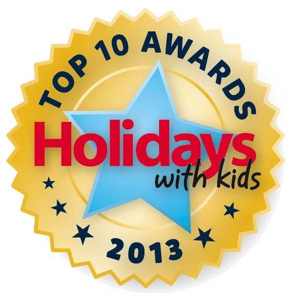 We're proud to be voted in the Top Ten Holiday Parks by Holidays with Kids again this year, that makes three years in a row now! :)  http://www.adventurewhitsunday.com.au/awards/