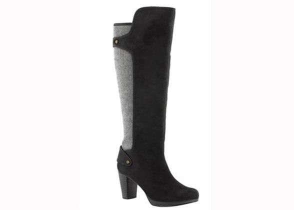 1000 Images About Wide Calf Boots Plus Size On Pinterest