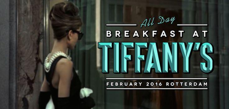 Breakfast at Tiffany's eh.. De Soda Club! - HTSPT Rotterdam