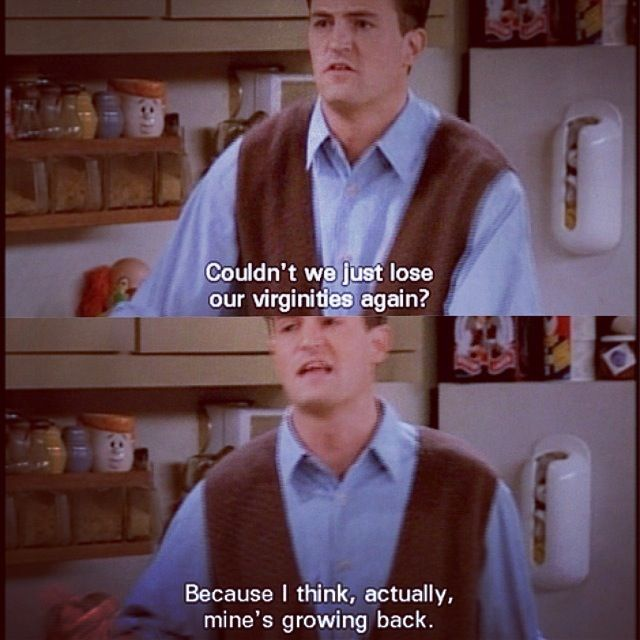 Chandler Bing  Friends quotes: Chandler Bing  Friends quotes