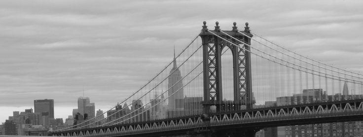 NewYork ponte di Brooklyn