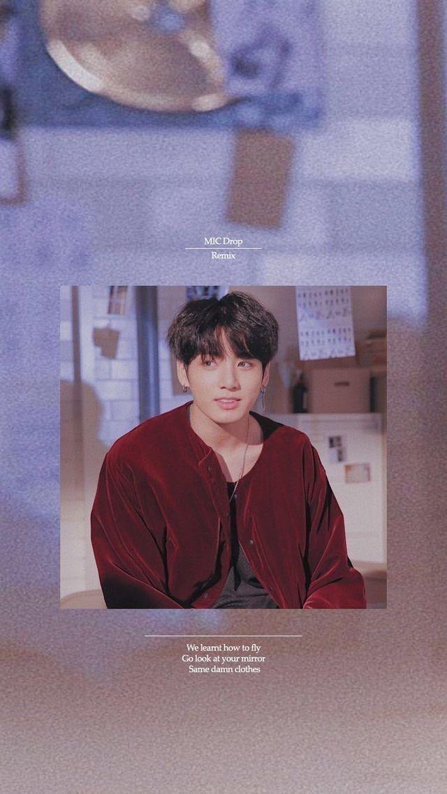 Jungkook S Aesthetic Blurry Wallpaper Tags Ignore Wallpaper Bts Jungkook Kpop Aesthetic Blurry Bts Jungkook Gambar Lucu Foto Lucu