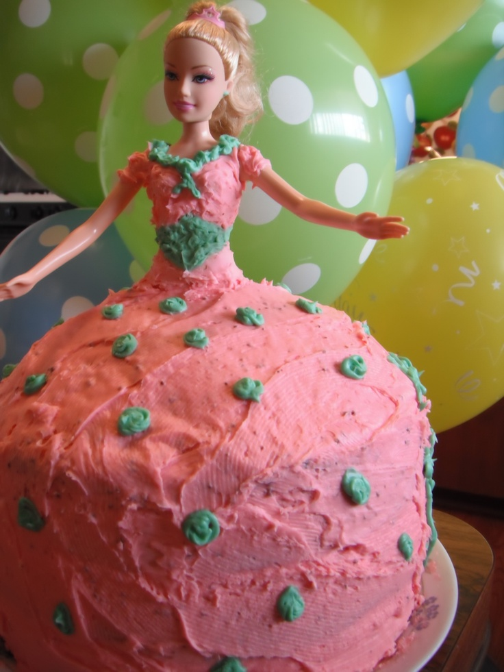 Little girl birthday cakes are the best kid party ideas pinterest