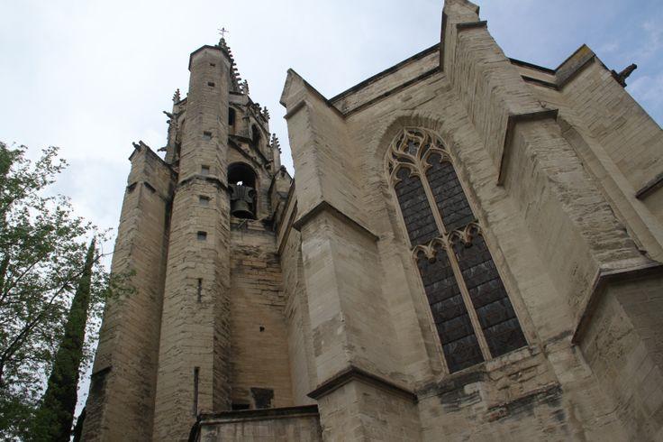 Palazzo dei Papi - Avignon