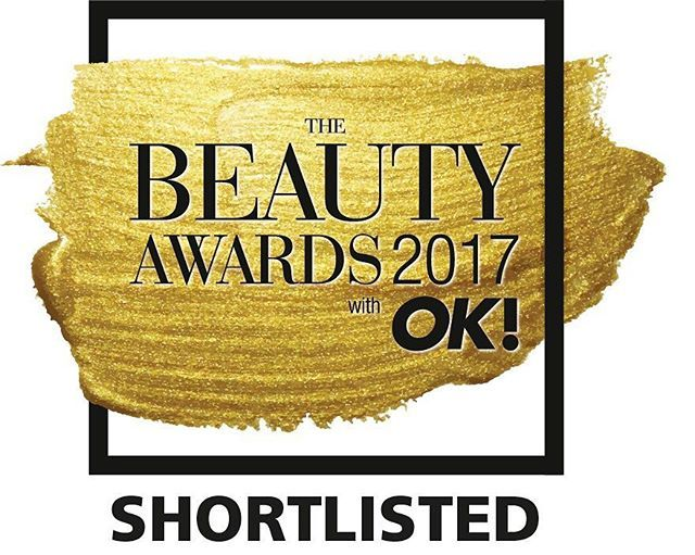 VOTE FOR US! We can fiiinally share that we've been shortlisted for @beautymagazineuk and @ok_mag's Beauty Awards 2017! 🙌 Our magic AHA Rejuvenating Wands are up for Best New Facial Skin Care Treatment Product! Calling all friends and fans, please spare a second to vote for us at www.beauty-magazine.co.uk/vote ✨…