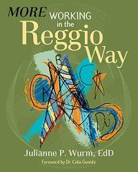 What is Reggio inspired learning? - Wildflower Ramblings