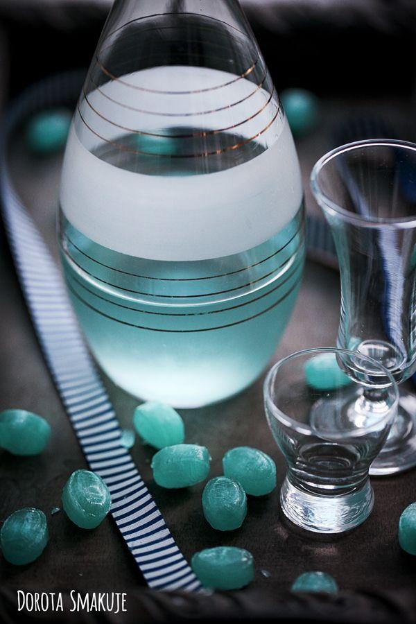Wódka lodowa - jak zrobić