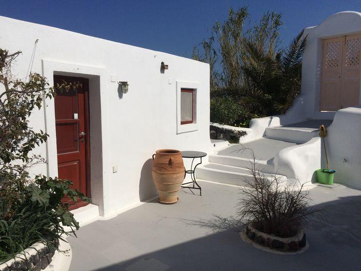 Nice in Finikkia Santorini