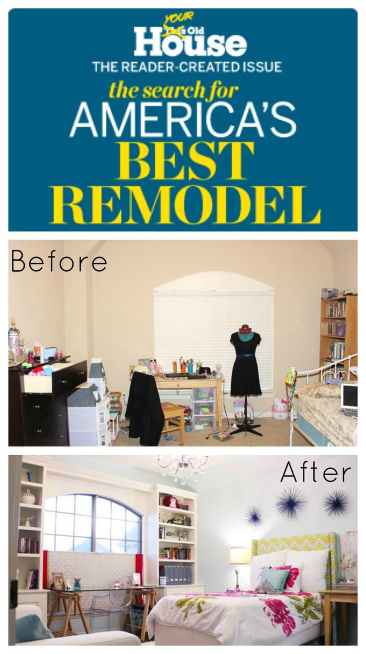176 best Reader Remodels images on Pinterest | Article html ...