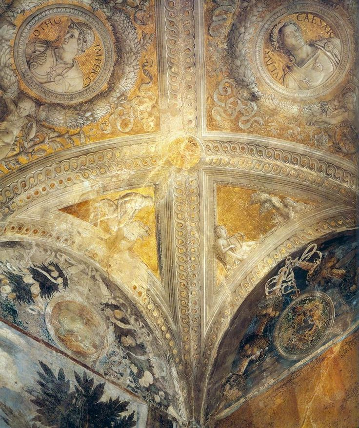 11 best palazzo ducale mantova camera degli sposi images for Mantegna camera degli sposi palazzo ducale