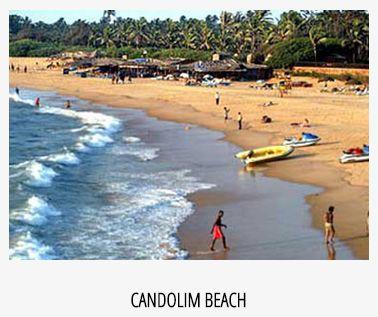Candolim Beach near Strand Park Goa #strandparkgoa #canlolimbeach #goa #travel  http://strandparkgoa.in/