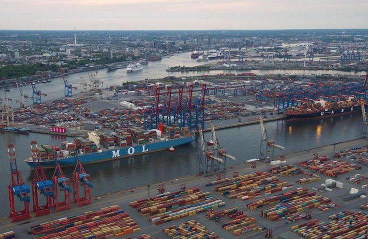 """The Hamburg Port Authority (HPA) is introducing a new environmental component into its fee rating system. The new fees are based on International Air Pollution Prevention (IAPP) certificates. """"There will be surcharges on the basic price when a vessel cannot present such an IAPP certificate or when emission levels are comparably poor. At the same …"""