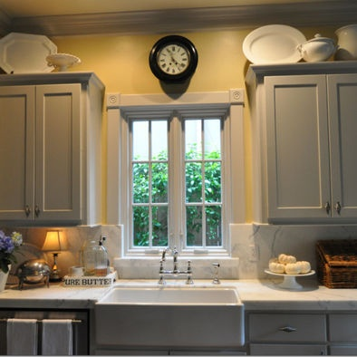 17 Best images about Annie Sloan Chalk Painted Kitchens on ...