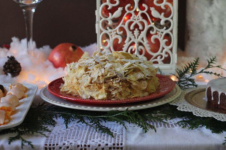 Lanches gulosos de Natal para grupos · Tavi - Confeitaria da Foz