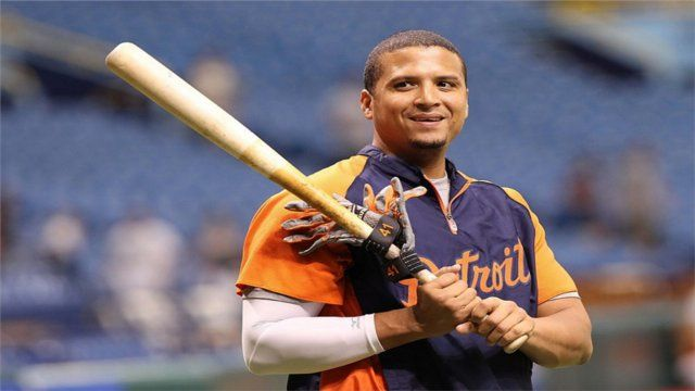 2013 Fantasy Baseball: Victor Martinez WIll Be a Sleeper to Target