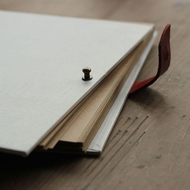 Branco Grande 10 polegadas 200 Páginas Álbum de fotos Papel Scrapbook Da Família Do Bebê Álbuns de Scrapbook Foto de Casamento Álbum de Scrapbooking