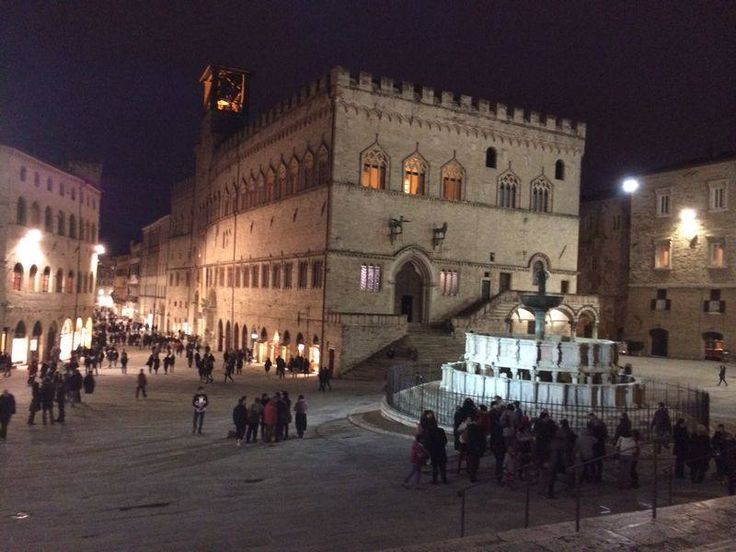 #Perugia #Italy