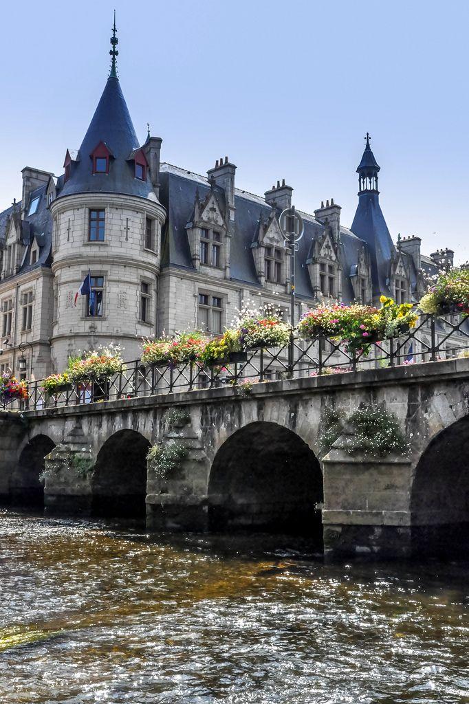 Quimper, Bretagne, Finistère Sud