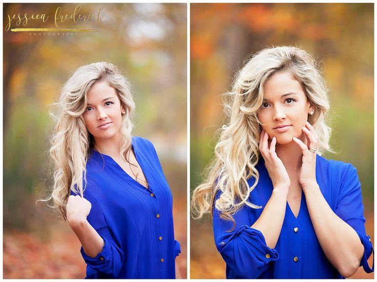 Jessica Frederick Photography Reed City Michigan Photographer | Ashley Model