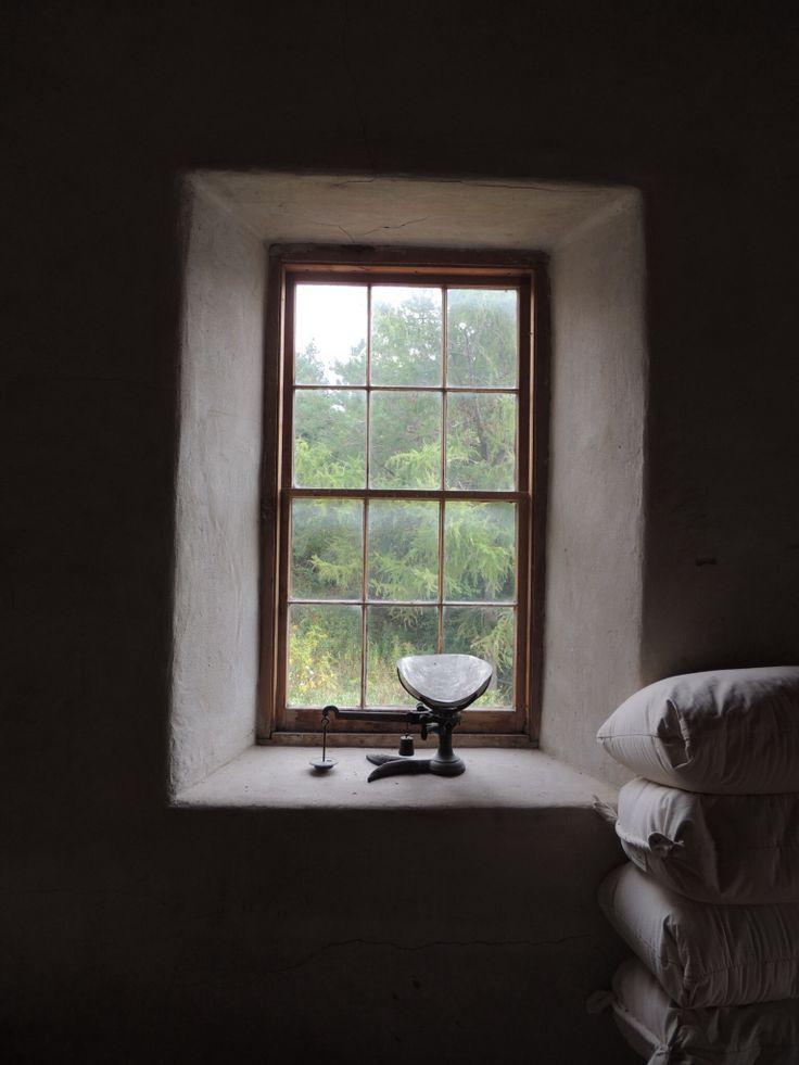 My favourite flour mill photo.