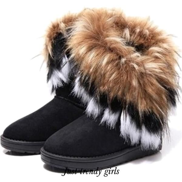 UGG Bailey Button fur boots