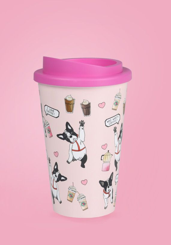 Dogs - Tumbler - it's a Boston Terrier thing!