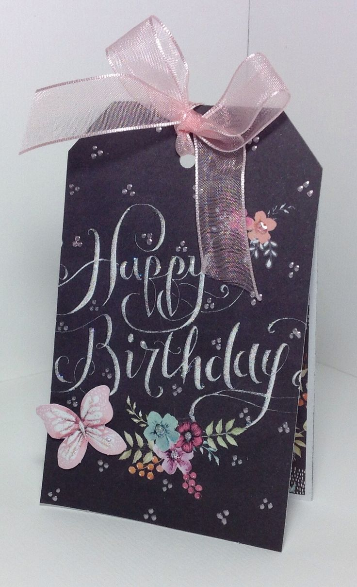 120 Best Images About Chalkboard By Craftwork Cards Ideas