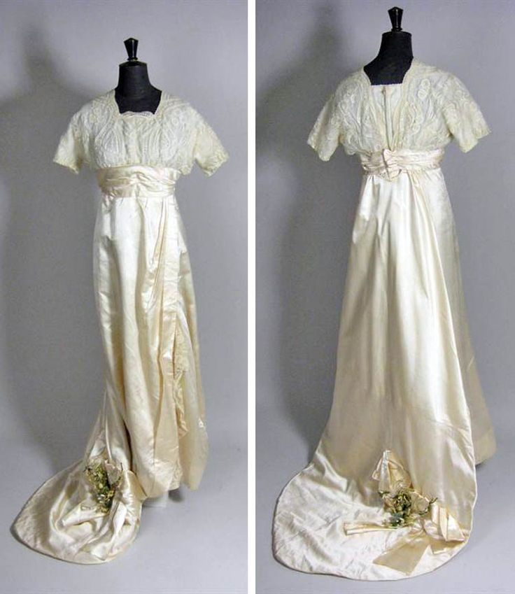 1000+ Images About 1910's Wedding Fashions On Pinterest